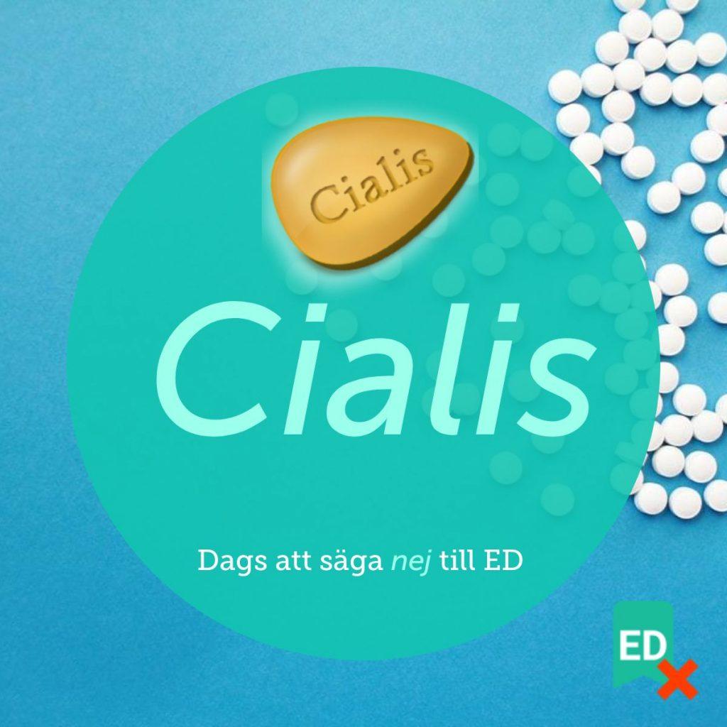 Köp Cialis Online