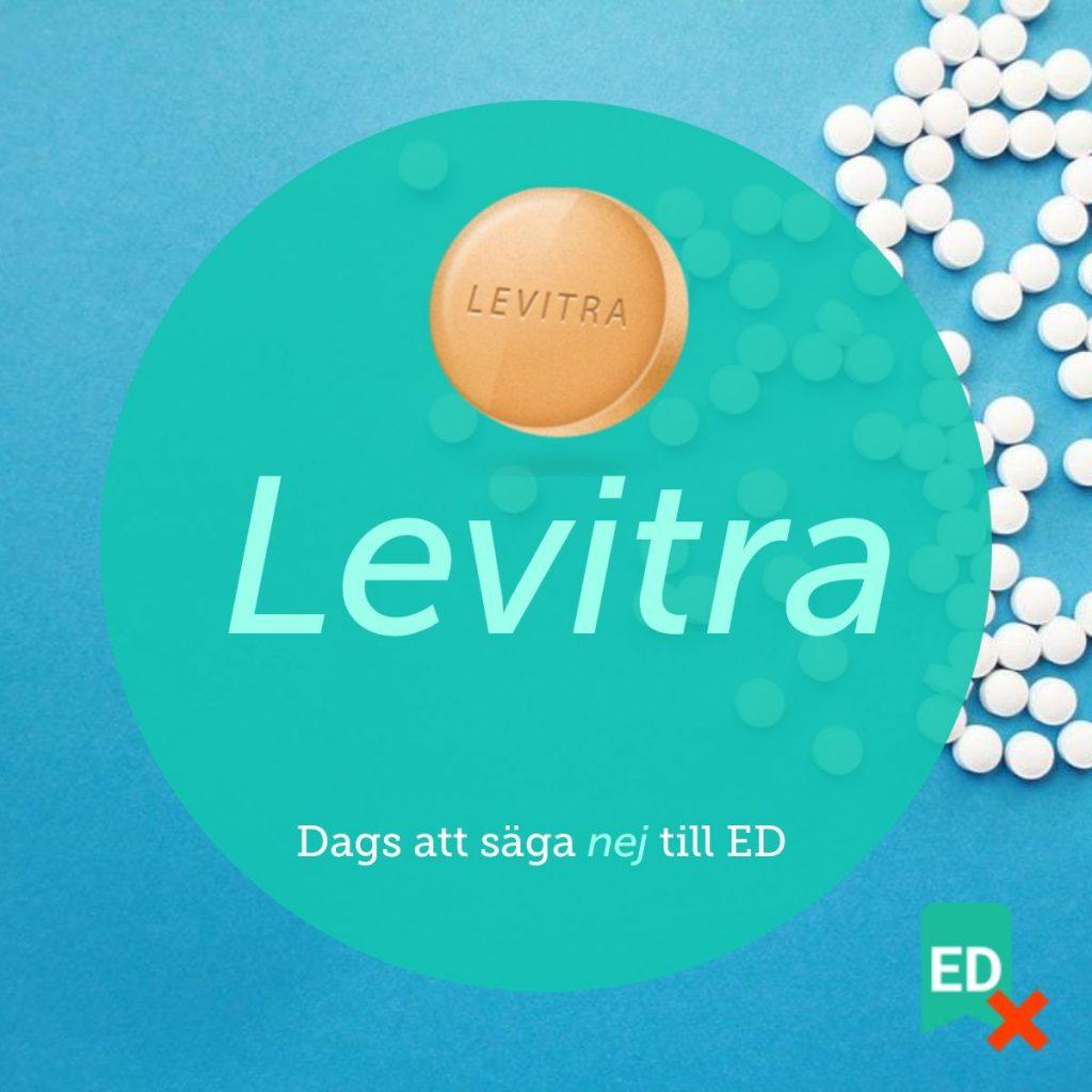 Köpa Levitra Billigt