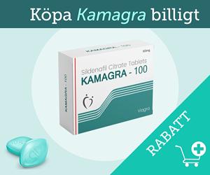 Köpa Kamagra billigt