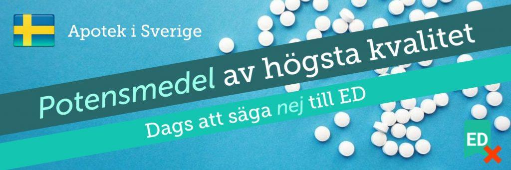 NejtillED.se Apotek i Sverige